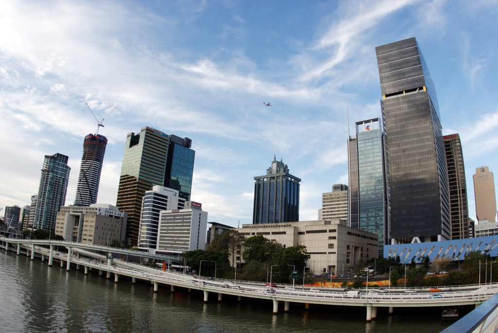 Австралия, Брисбен