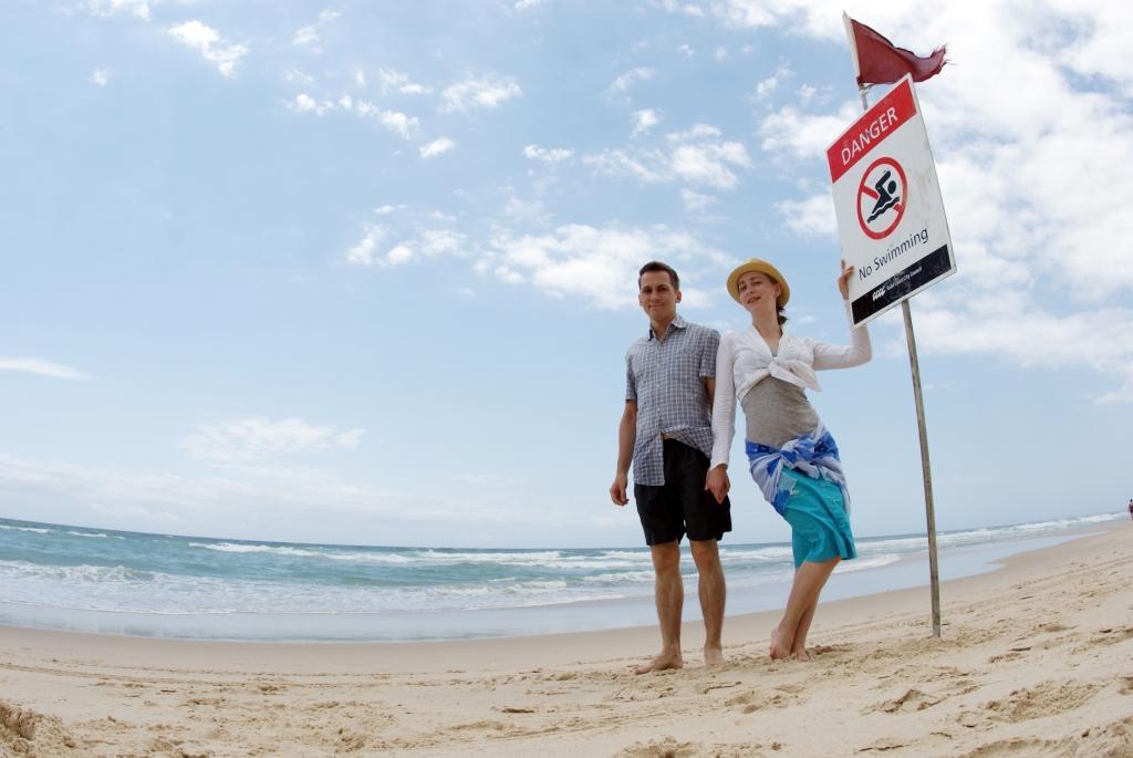 Gold Coast, Mermaid Beach