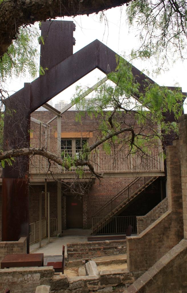 Сидней, Парк Основы (Foundation Park)