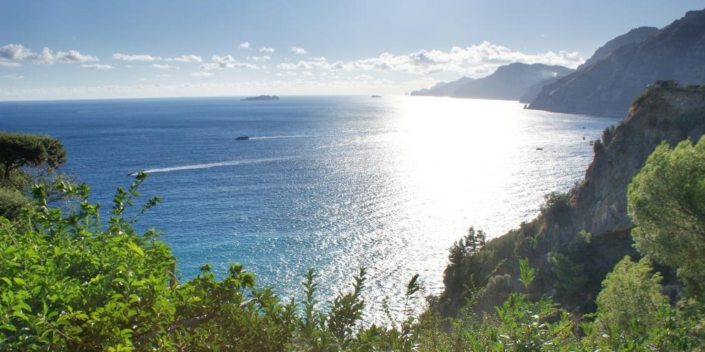 Амальфийское побережье