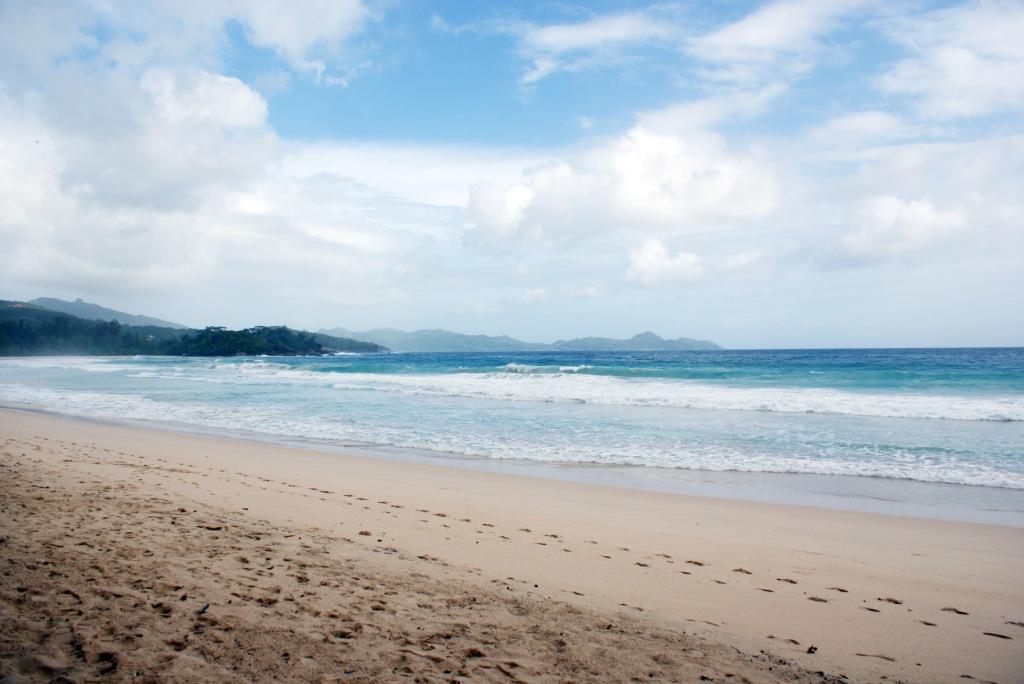 Маэ. Grand Anse